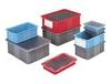 DIVIDERS FOR DIVIDERPAK II - DIVIDER BOX CONTAINERS