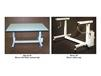 ERGONOMIC WORK STATION TOPS